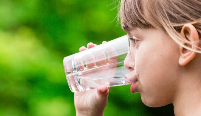 Can I drink tap water in Denmark?