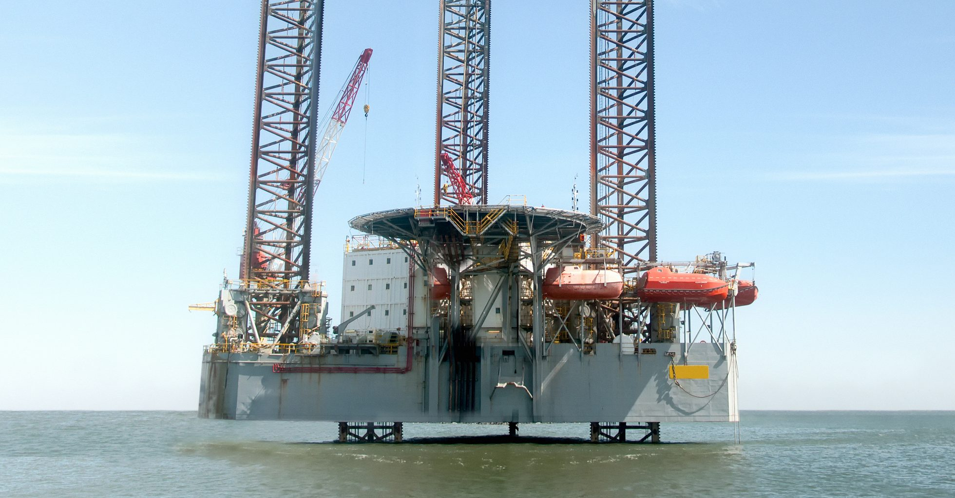 Danish Oil rIG